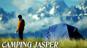 Camping in Jasper National Park